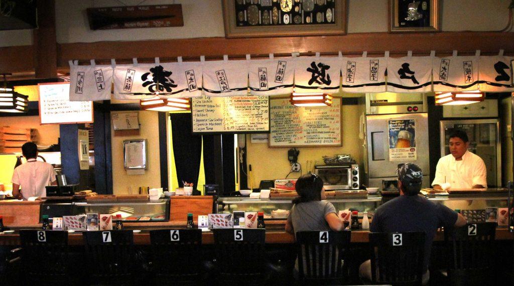 Reserve a Table at Edomasa